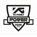 YG Family World Tour 2014