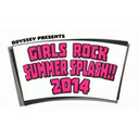 ODYSSEY Presents GIRLS ROCK SUMMER SPLASH!! 2014