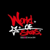 ナノ World of stars.