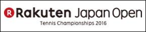 Rakuten Japan Open Tennis Championships 2016