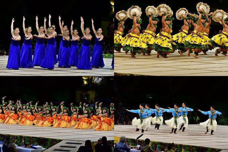 フェスティバル ナ・ヒヴァヒヴァ・ハワイ 2017