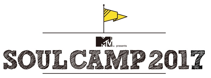 MTV presents SOUL CAMP 2017