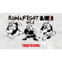 RUN&FIGHT&MOSH vol.1