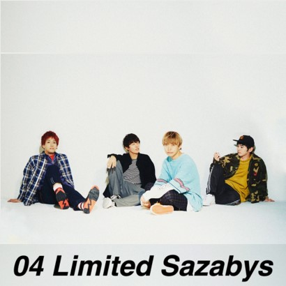 04 Limited Sazabys 10th Anniversary LIVE