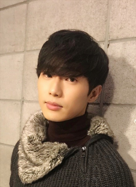 jeon jiwhan 入隊前最後の日本ファンミーティング 挨拶 楽天