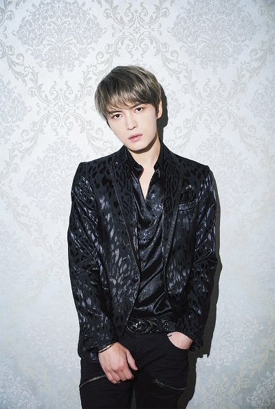 "JAEJOONG""The Reunion in Memory""の各プレイガイド先行販売が決定"