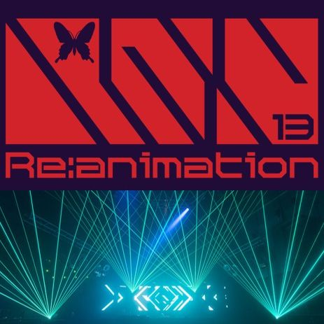 Re:animation 13 in ageHa