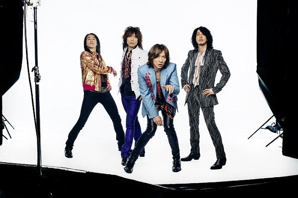 THE YELLOW MONKEY SUPER JAPAN TOUR 2019