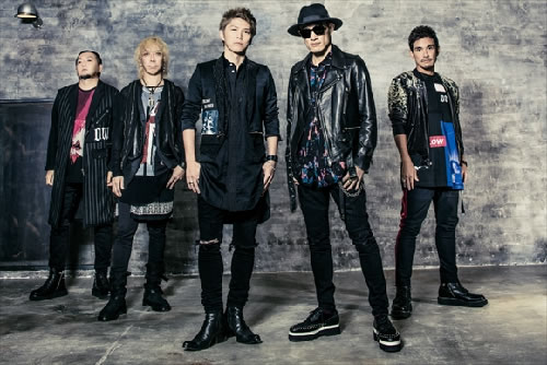 FLOW 15th Anniversary TOUR 2018「アニメ縛り」