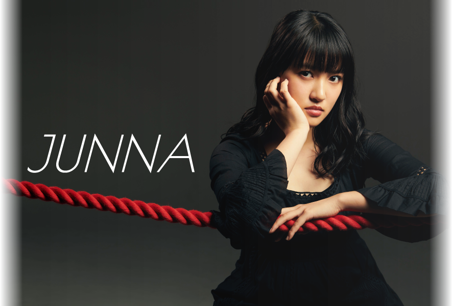 JUNNA ROCK YOU TOUR 2018-2019 ~18才の叫び~