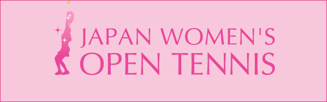 JAPAN WOMEN'S OPEN TENNIS
