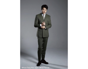 RENT Kwon Sang Woo Special Even ~クリスマスもアス~