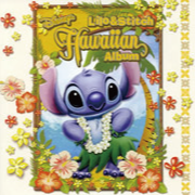 Lilo and Stitch Hawaiian Album