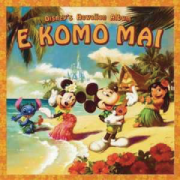 Diney Hawaiian Album E KOMO MAI