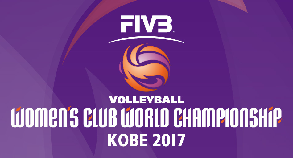 FIVB Volleyball Women's Club World Championship Kobe 2017
